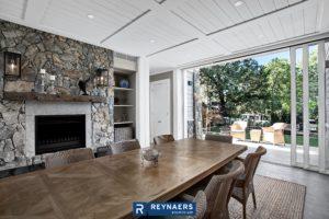 okna aluminiowe Reynaers