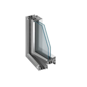 okna typu loft