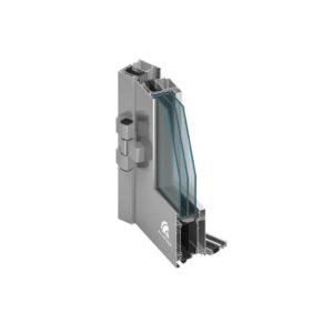 system okienno-drzwiowy MB-86
